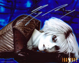 GIGI EDGLEY as Chiana - Farscape