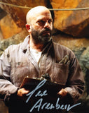 LEE ARENBERG as Leroy/Grumpy - Once Upon A Time