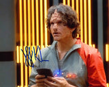 JEFF KOBER as Iko - Star trek: Voyager