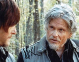 JEFF KOBER as Joe - The Walking Dead