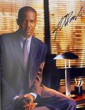 "J. AUGUST RICHARDS as Charles Gunn - Angel 12""x16"""