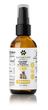 Load image into Gallery viewer, Pet Ease 300mg CBD 2oz Pump