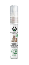 Load image into Gallery viewer, CBD Oral Spray for Pet Anxiety