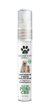 Load image into Gallery viewer, CBD Pet Oil Spray for Joint & Support Relief Oral Spray