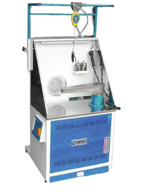Stains Removal Machine Cabin Type - empenzo.online