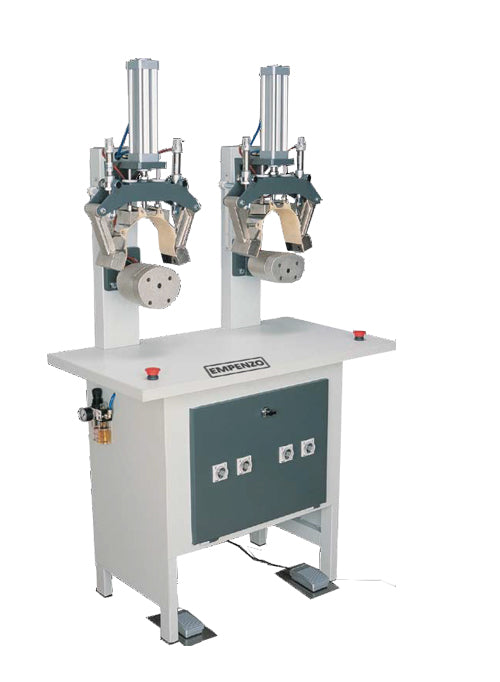Double Mold Collar Pressing Machine - empenzo.online