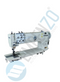 LSWNH series 20 inch long arm and high arm, Large vertical axis hook, Compound feed and walking foot, Reverse stitch, Lockstitch machine. - empenzo.online
