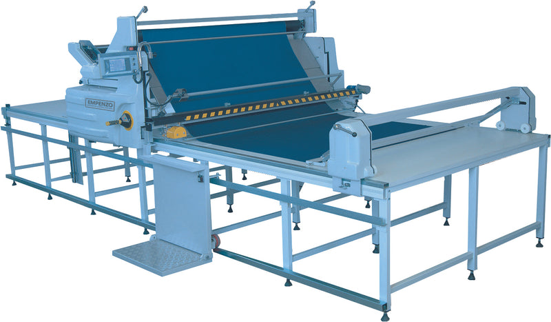 Fully Automatic Fabric Spreading Machine - empenzo.online
