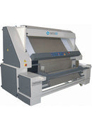 Open Width Woven Fabric Inspection Machine - Empenzo Automated Sewing Systems