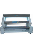 Open Width Low Lycra Blended Fabric Inspection Machine - empenzo.online
