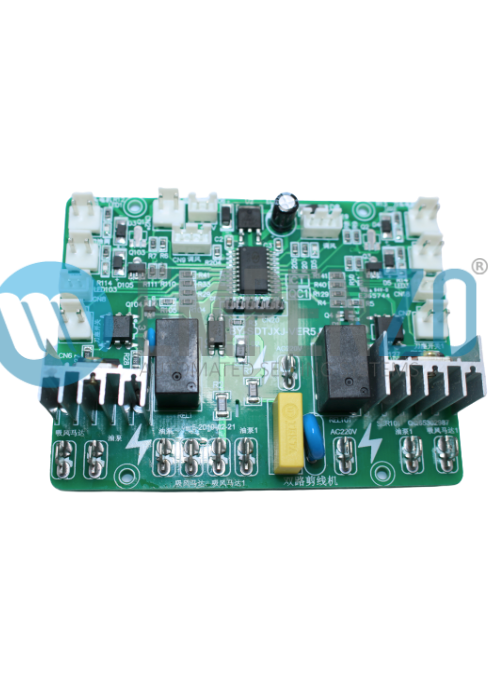 Main Electronic Card For Thread Trimmer Machines - empenzo.online