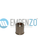 Left Main Bar Middle Bushing For KM 921, KM 921 AR Agm Special Automatic Straight/Curved Waistband Machine - empenzo.online