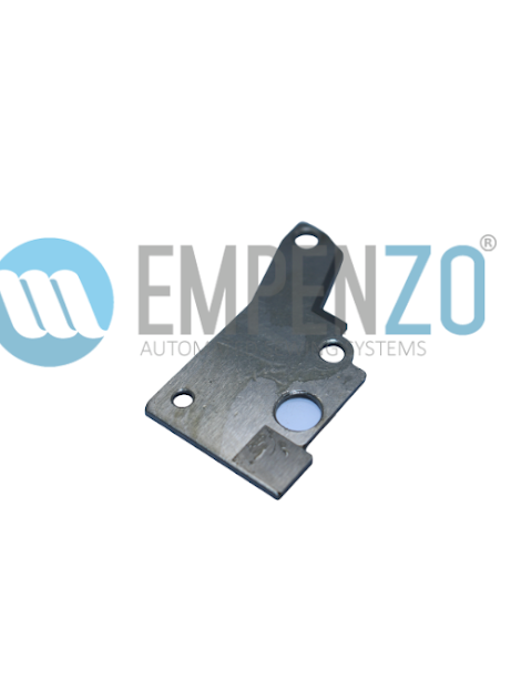 Fixed Knife For High Speed Feed Of The Arm Machine For Heavy Material - Empenzo Automated Sewing Systems