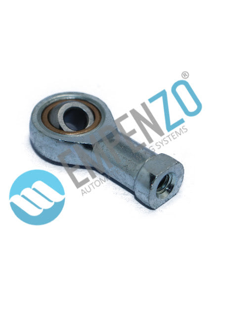 Female Ball Joint For KM 921, KM 921 AR Agm Special Automatic Straight/Curved Waistband Machine - empenzo.online