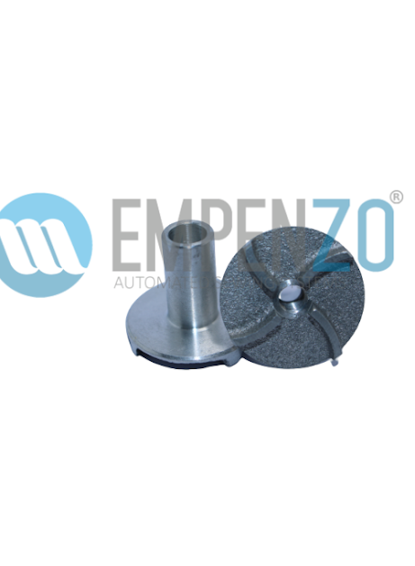 Oil Pump Impeller For High Speed Feed Of The Arm Machine For Heavy Material - empenzo.online