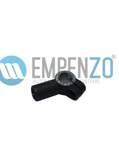 Socket For KM 921, KM 921 AR Agm Special Automatic Straight/Curved Waistband Machine - Empenzo Automated Sewing Systems