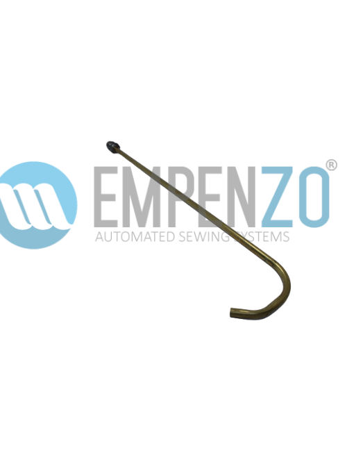 Pump Nipple For High Speed Feed Of The Arm Machine For Heavy Material - Empenzo Automated Sewing Systems