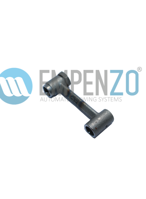 Needle Bar Connection Link For High Speed Feed Of The Arm Machine For Heavy Material - empenzo.online