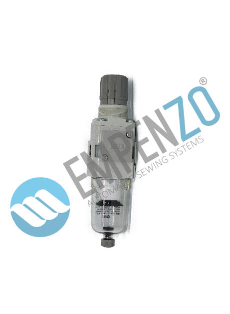 B Filter Reglator For High Speed Feed Of The Arm Machine For Heavy Material - empenzo.online
