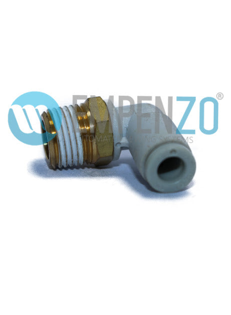 M5-4 Special Connector For KM 921, KM 921 AR Agm Special Automatic Straight/Curved Waistband Machines - empenzo.online