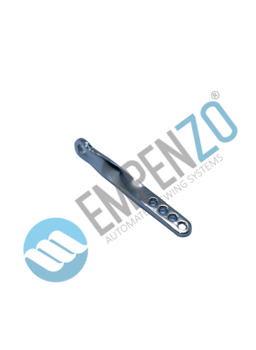 Needle Bar Pipe For KM 921, KM 921 AR Agm Special Automatic Straight/Curved Waistband Machine - empenzo.online