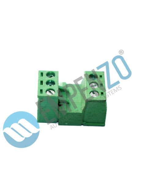 Pitch Wire Terminal Block For Automatic J-Stitch Machine - empenzo.online