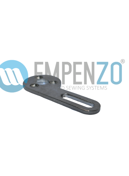 Connecting Moving Arm For KM 921, KM 921 AR Agm Special Automatic Straight/Curved Waistband Machine - empenzo.online