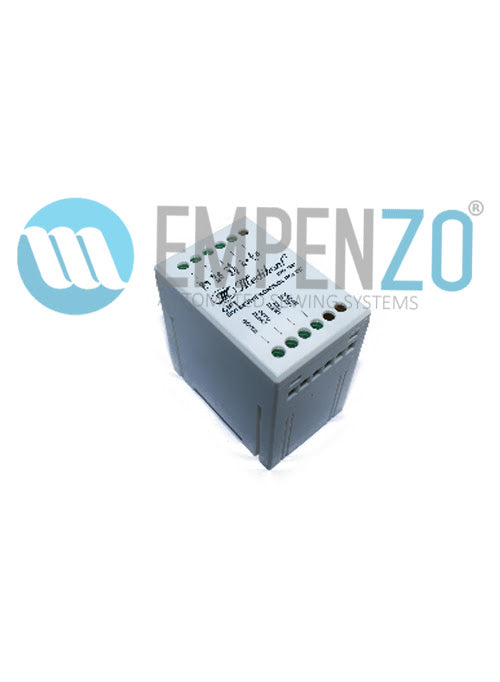 Liquid Level Relay For EPZ SO -1403 Trouser Side Seam Opening Table With Penumatic Chain Stretching Without Steam Boiler - empenzo.online