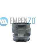 Pulley For High Speed Feed Of The Arm Machine For Heavy Material - empenzo.online