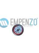 Monometer For High Speed Feed Of The Arm Machine For Heavy Material - Empenzo Automated Sewing Systems