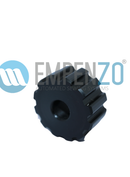 Middle Pulley For High Speed Feed Of The Arm Machine For Heavy Material - Empenzo Automated Sewing Systems