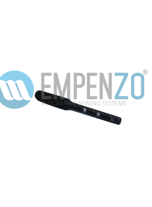 Looper Thread Guide 2 For High Speed Feed Of The Arm Machine For Heavy Material - Empenzo Automated Sewing Systems