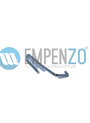 Supporting Tube For High Speed Feed Of The Arm Machine For Heavy Material - Empenzo Automated Sewing Systems