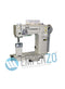 BBWP series Post Bed Sewing Machine High speed, Post bed, Compound feed and walking foot, Large vertical axis hook, Reverse stitch, Lockstitch machines. - Empenzo Automated Sewing Systems