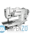 BEW two needle series High speed, Large vertical axis hook, Compound feed and walking foot, Reverse stitch, Lockstich machines - empenzo.online