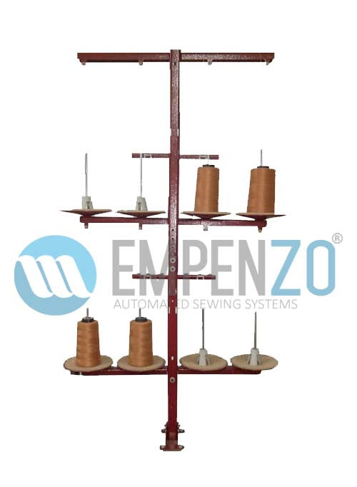 Spool Stand Set For High Speed Feed Of The Arm Machine For Heavy Material - empenzo.online