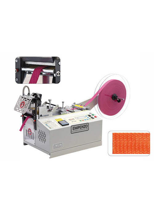 Economic Hot Knife Cutter - Empenzo Automated Sewing Systems
