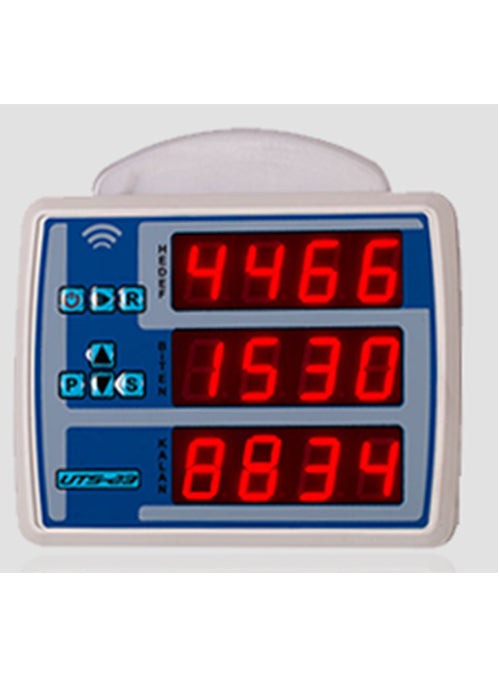 Three Display End Counter - empenzo.online