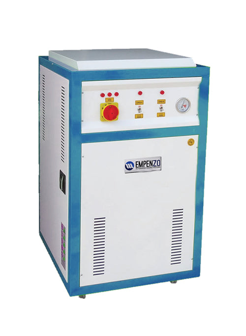 40 Kw Central System Steam  Generator - empenzo.online
