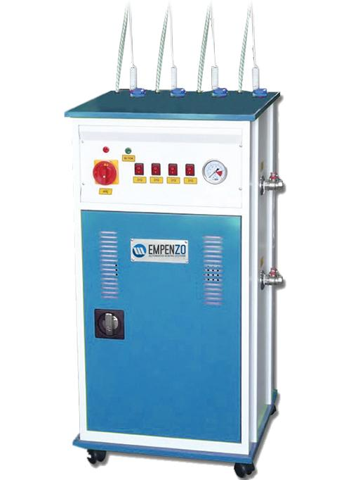 Full Automatic Four Output Steam Boiler - empenzo.online