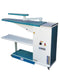 Narrow Type Vacuum Ironing Board With Apparatus Hand - empenzo.online