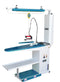 Narrow Type Vacuum Ironing Board with iron Hold apparatus - empenzo.online