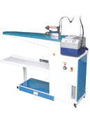 Vacuum Curtain Ironing Table - Empenzo Automated Sewing Systems