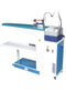 Narrow Type Vacuum Ironing Board with iron rest - empenzo.online