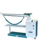 Trousers Side Steam Opening Table With Pneumatic Chain  Stretching - empenzo.online