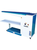 Vacuum Retouching Ironing Table - Empenzo Automated Sewing Systems