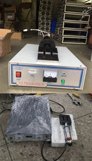 Ultrasonic Horn Converter and Generator Box For Mask machines and others - empenzo.online