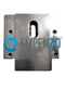 Lower Puller Cover-EK for AGM Special Waistband Machine, KM 921, KM 921 AR - Empenzo Automated Sewing Systems