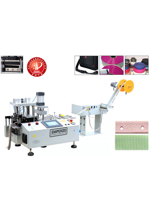 Multifunction Auto-cutting machine(cold knife) - empenzo.online