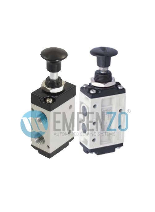 Pneumatic Push Button for Belt Loop Trimmer - empenzo.online